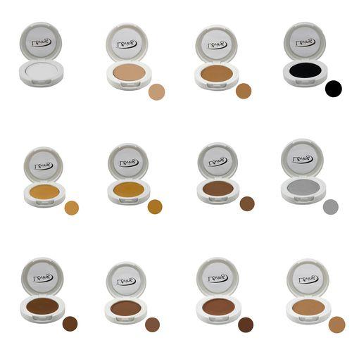 سایه چشم لاوینگ مدل LOV شماره V13 مجموعه 12 عددی