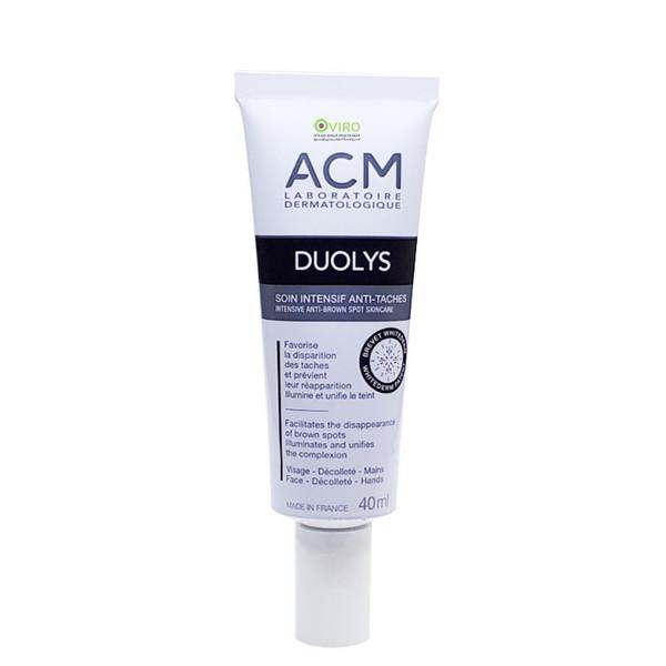 کرم ضد لک Acm سری Duolys حجم ۴۰ میلی لیتر