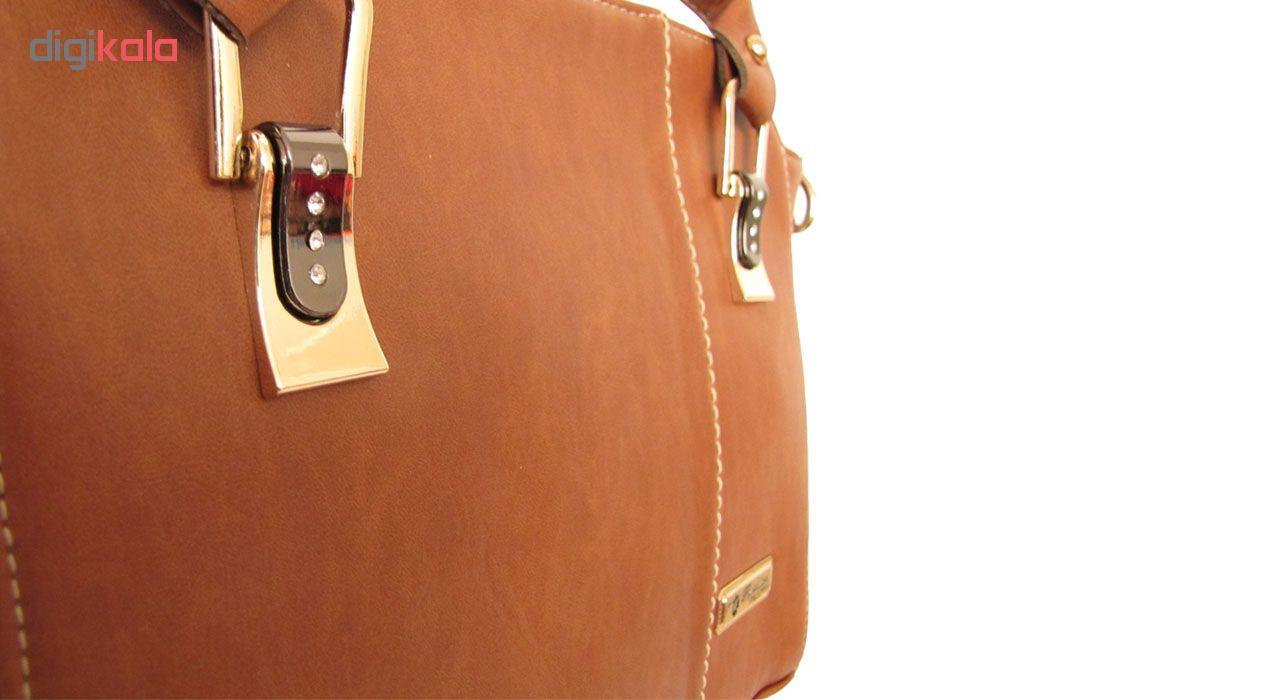 کیف دستی زنانه مدل ریحانه  209