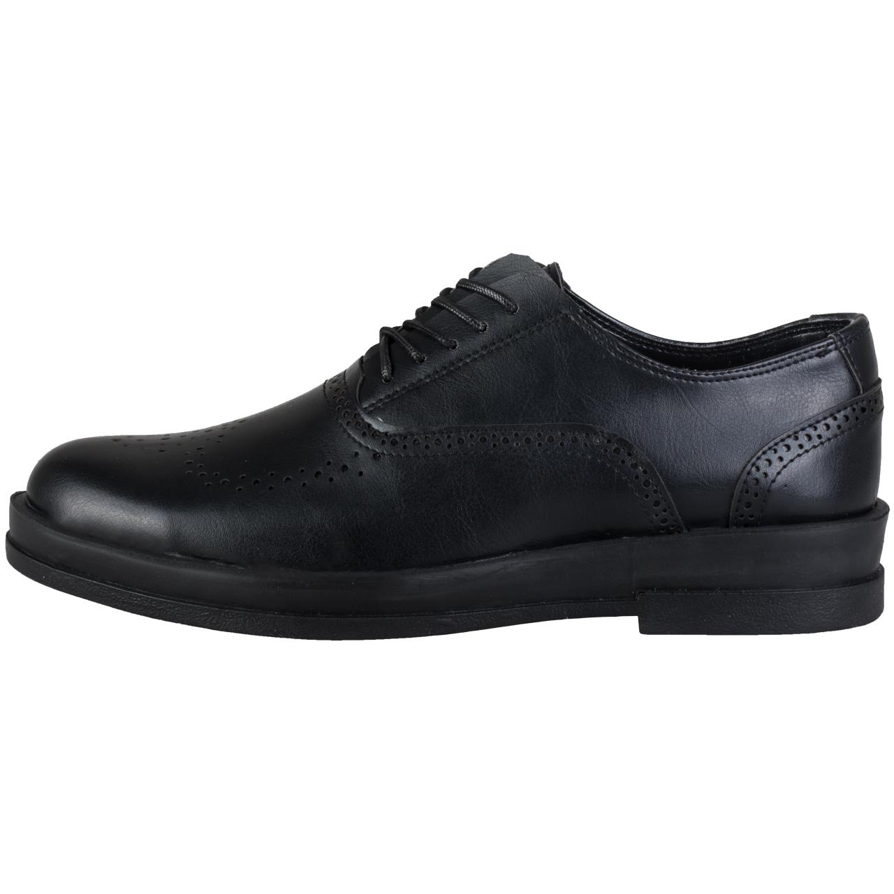 کفش مردانه مدل 122