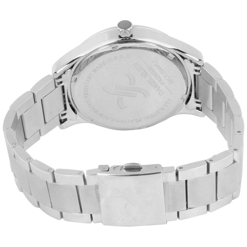 ساعت مچی عقربهای مردانه دنیل کلین مدل DK.1.12446.1