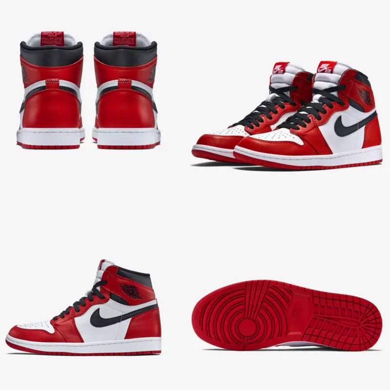 خرید                                     کفش پیاده روی مردانه نایکی مدل Air Jordan کد 8909833