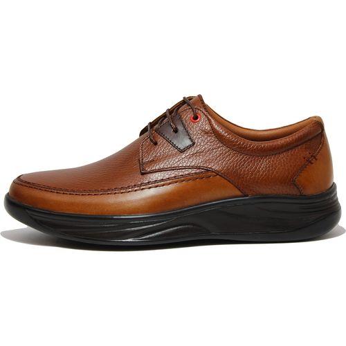 کفش مردانه چرم طبیعی ژست مدل 2035