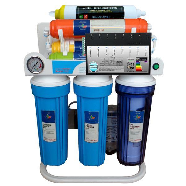 دستگاه تصفیه آب هوشمند تکومن مدل RO-BRAIN-8353 |