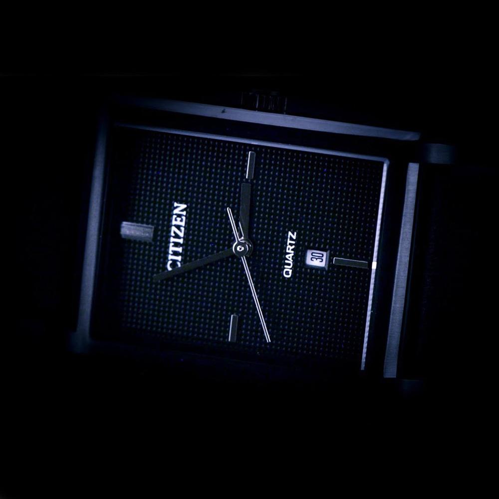ساعت مچی عقربه ای مردانه سیتی زن مدل BH3005-05E