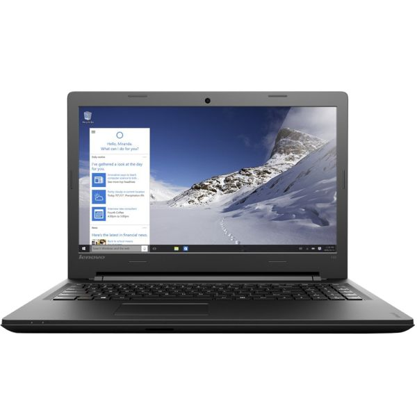 لپ تاپ 15 اینچی لنوو مدل IdeaPad 100 - C