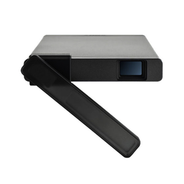 پروژکتور جیبی سونی مدل MP-CL1A به همراه صفحه 17 اینچی