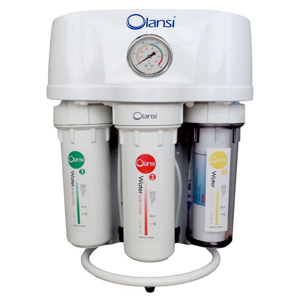 دستگاه تصفیه آب خانگی  الانسی مدل RO-A990
