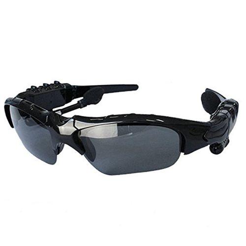 عینک آفتابی و هدفون بی سیم (بلوتوثی) مدل FASHION PIONEER
