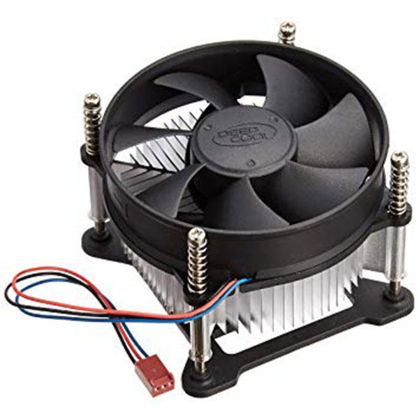 سیستم خنک کننده بادی دیپ کول مدل CK-11508