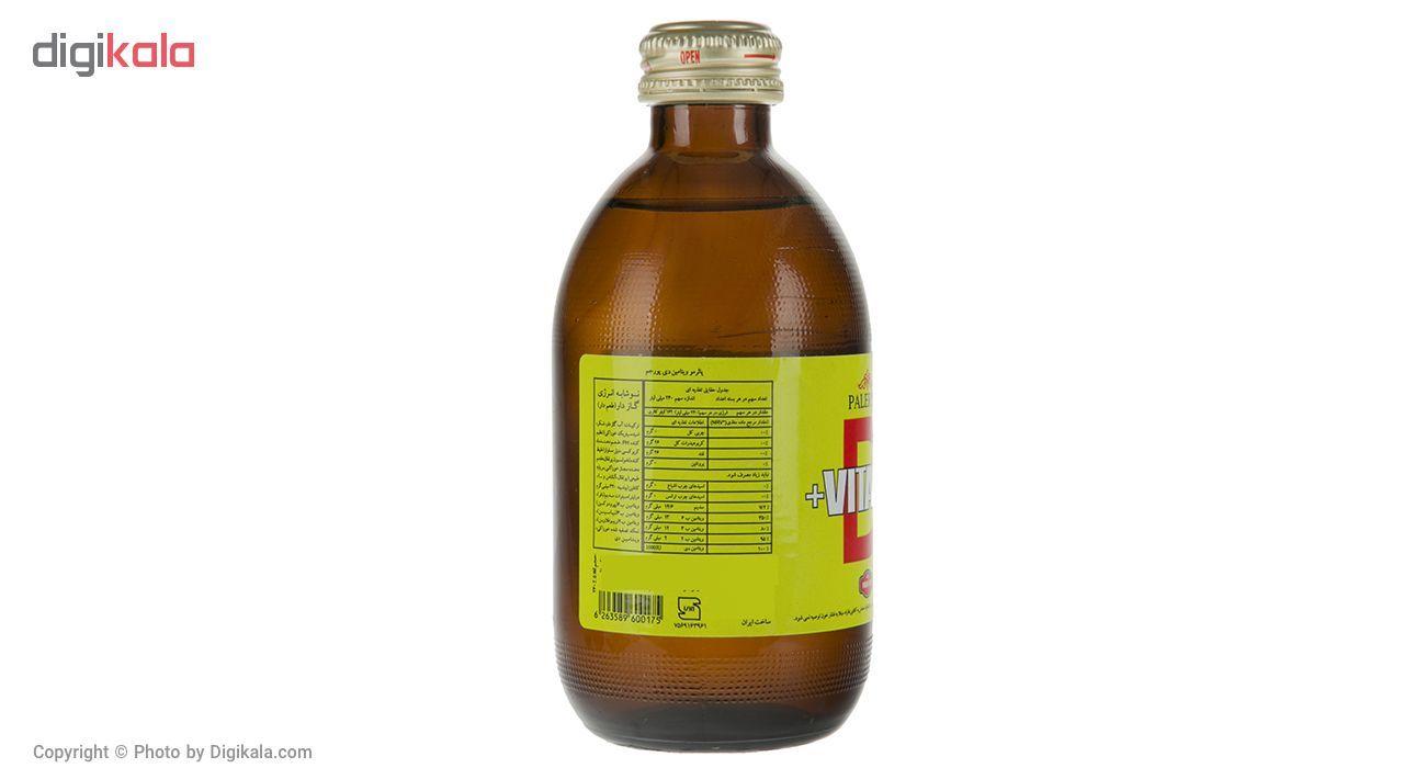 نوشیدنی گازدار ویتامین D پالرمو حجم 240 میلی لیتر main 1 2