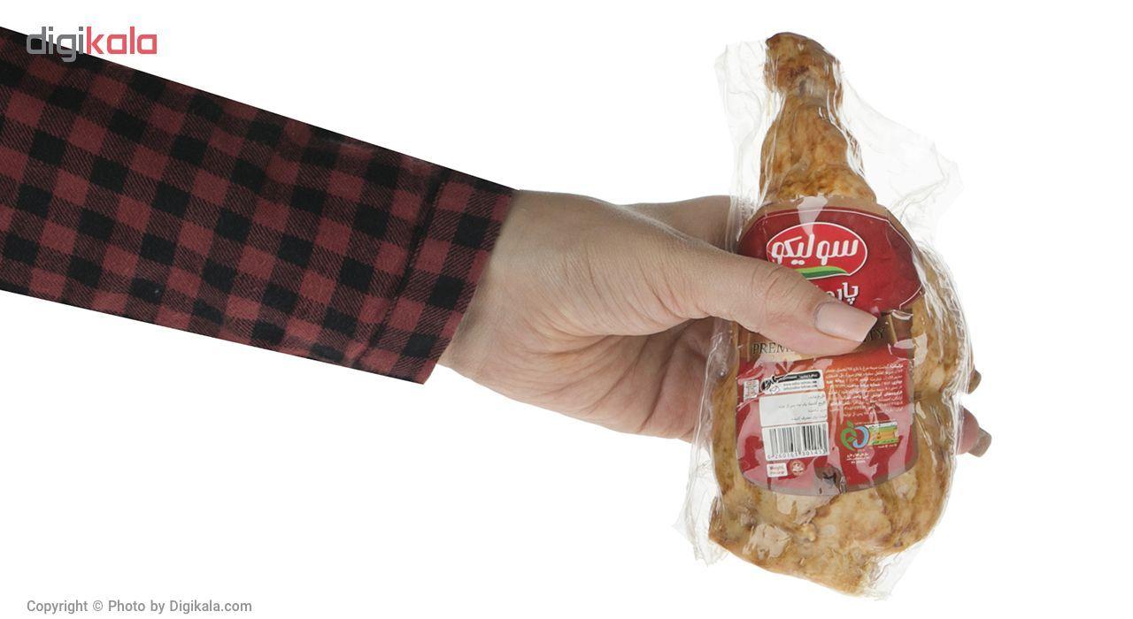 پارما 98% مرغ سولیکو مقدار 300 گرم main 1 4