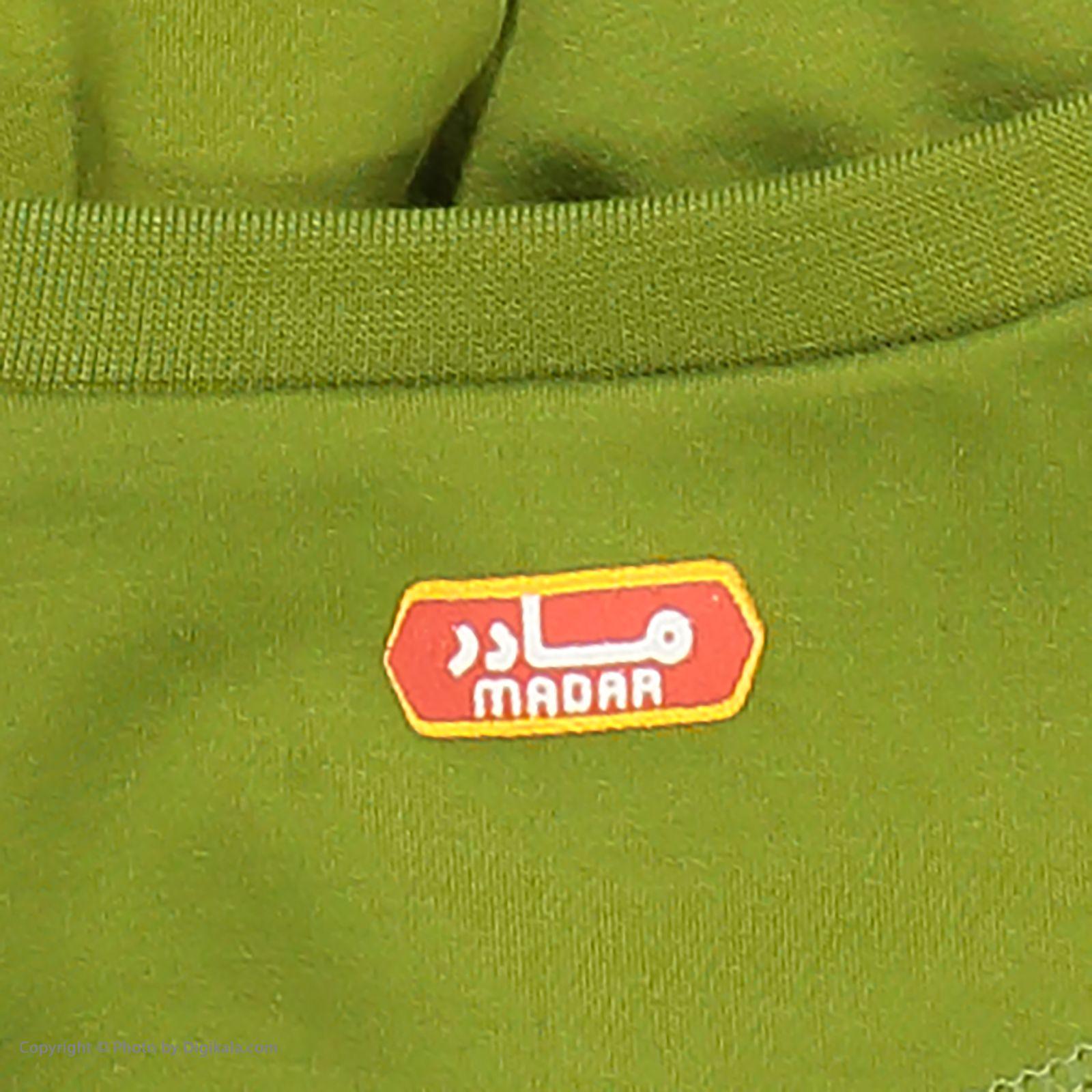 ست تی شرت و شلوار پسرانه مادر مدل 318-42 main 1 7