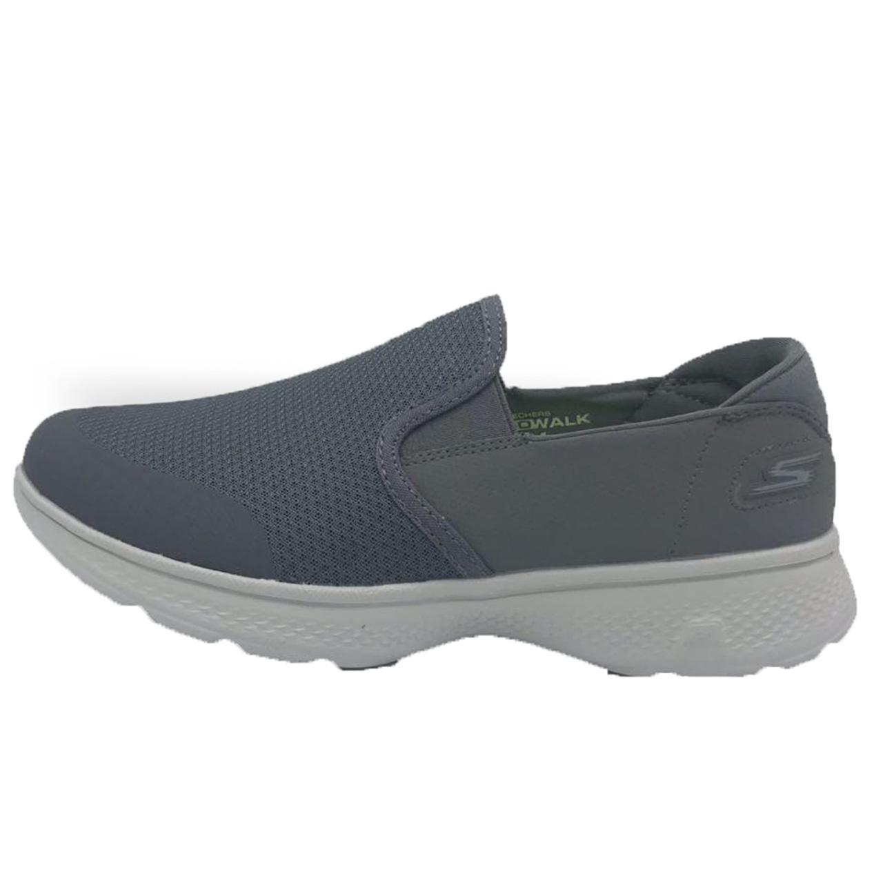قیمت کفش راحتی مردانه اسکچرز مدل GOWALK 4 - CONTAIN