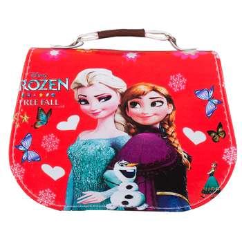 کیف دستی دخترانه مدل 011
