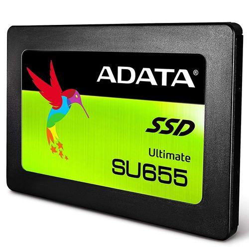 اس اس دی ای دیتا مدل SU655 ظرفیت 120 گیگابایت