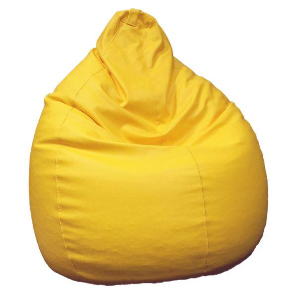 بین بگ مدرن مدل راحتی کد7542 - yellow