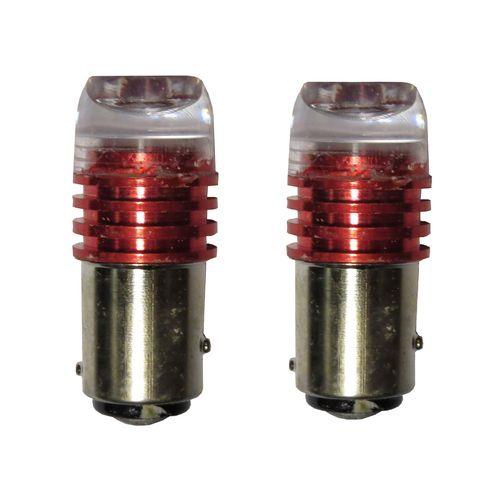 لامپ خودرو اس تی سی او مدل فلش دار 10 بسته 2 عددی