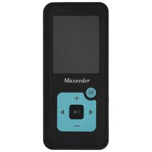پخش کننده موسیقی مکسیدر مدل MX-4P424 ظرفیت 8 گیگابایت