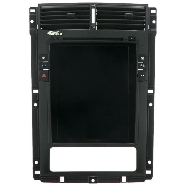 مانیتور خودرو ایمپالا مدل 1072 مناسب برای خودرو پژو 425 و پژو پارس | Impla 1072 Car Monitor For Peugeot 405 and Pars