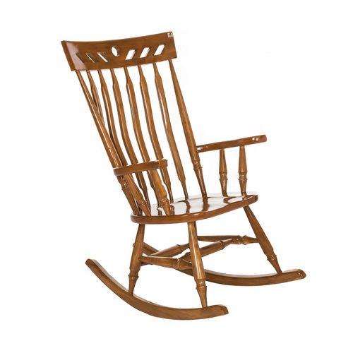 صندلی راك لمکده مدل راش 6