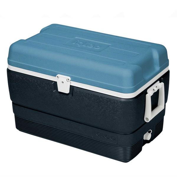 یخدان مسافرتی ایگلو مدل Maxcold ظرفیت 47 لیتر