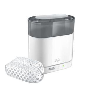استریل کننده شیشه شیر اونت مدل SCF286