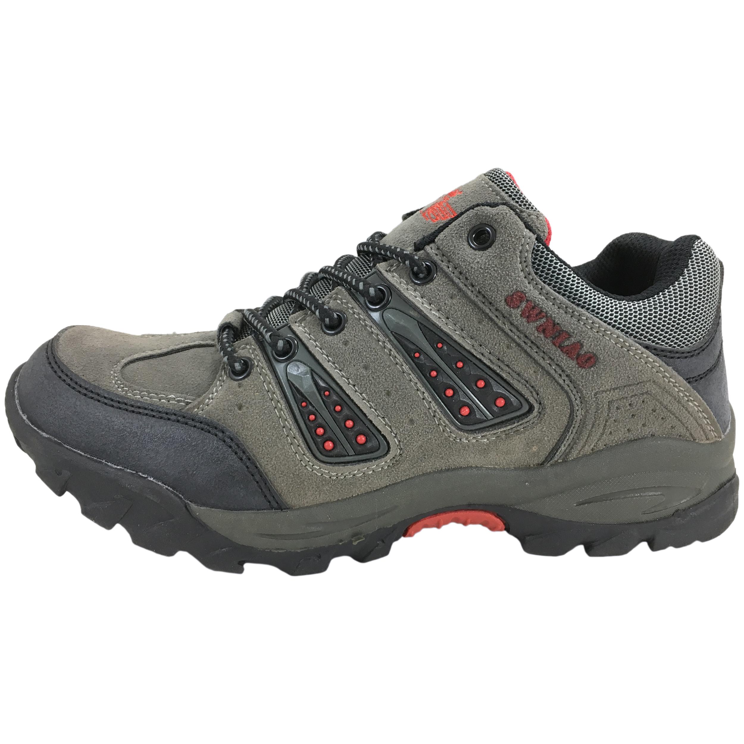 کفش کوهنوردی مردانه شنگ وین مدل سونیا کد A112