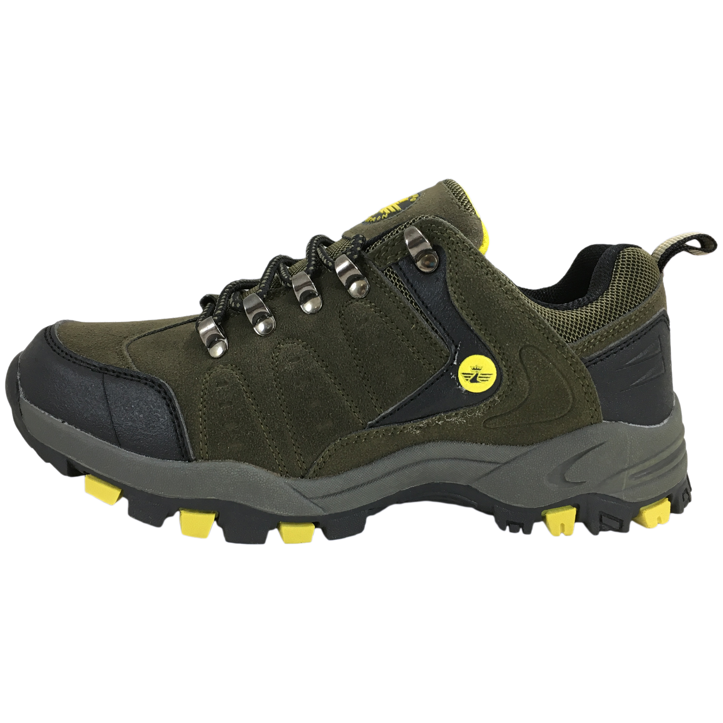 کفش کوهنوردی مردانه شنگ وین مدل هایکینگ کد A117