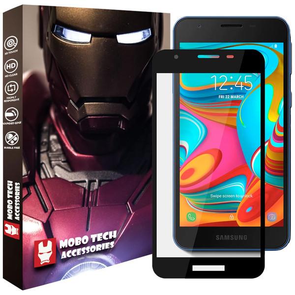 محافظ صفحه نمایش موبو تک مدل SSG-SA2CR-1 مناسب برای گوشی موبایل سامسونگ Galaxy A2 Core