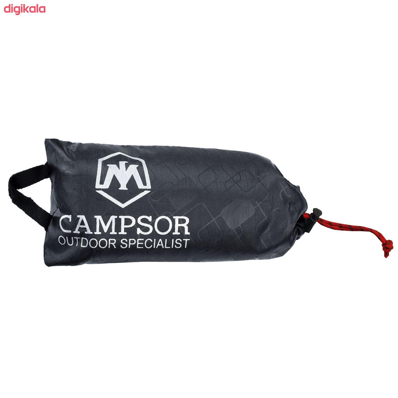 زیرانداز کیسه خواب کمپسور مدل CM001 main 1 9