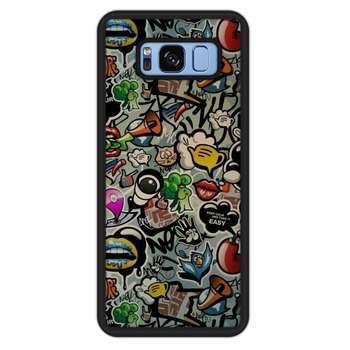 کاور مدل AS80353 مناسب برای گوشی موبایل سامسونگ Galaxy S8