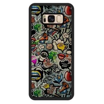 کاور مدل AS8P0353 مناسب برای گوشی موبایل سامسونگ Galaxy S8 plus