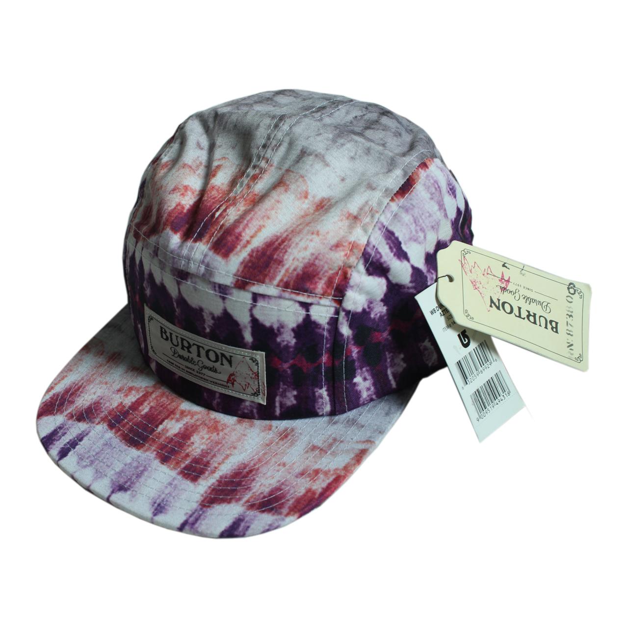 کلاه کپ برتون مدل دوربل