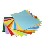 کاغذ رنگی A4 سیتی پیپر 13 رنگ  کد 1013بسته 104 برگی سایز 104 برگ thumb