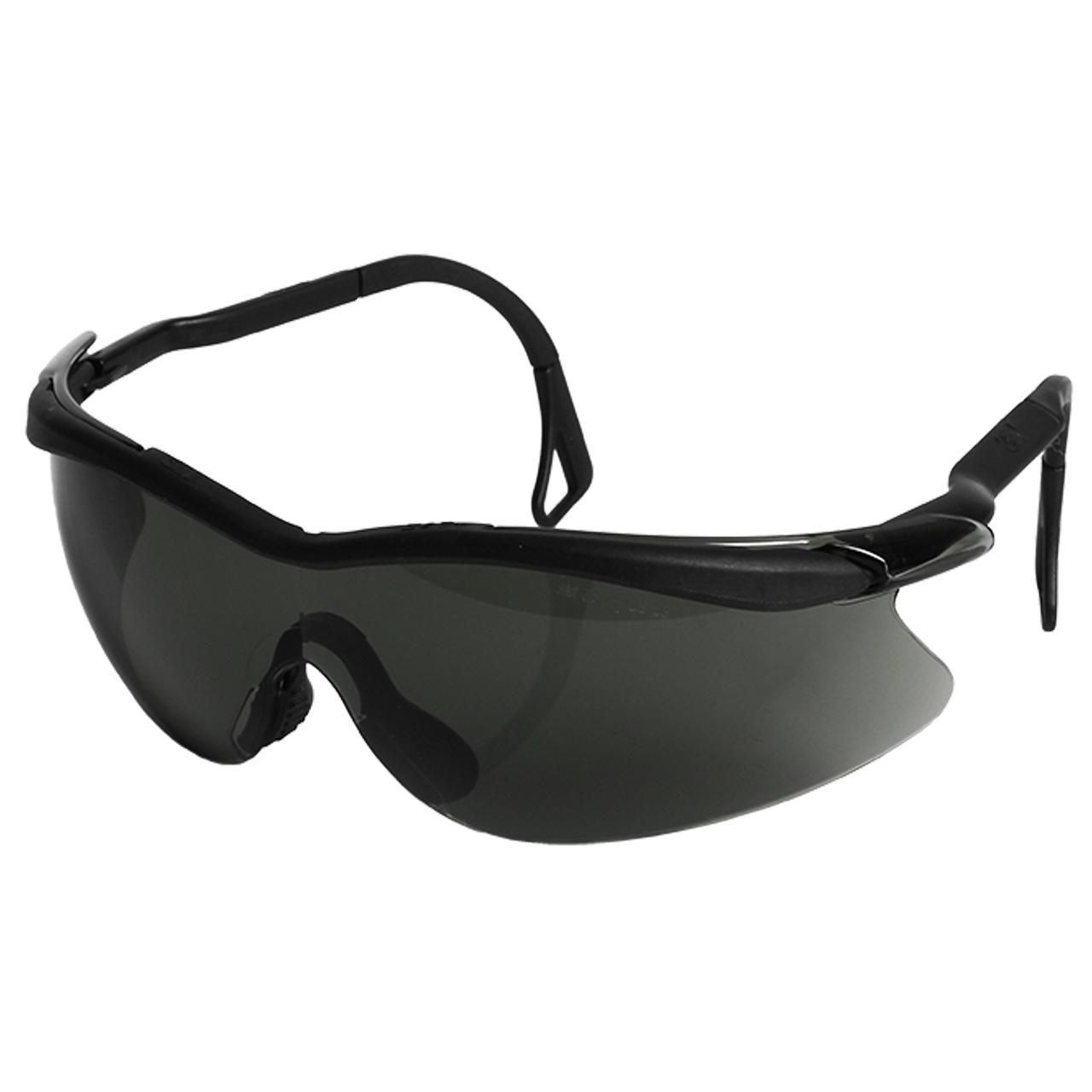 عینک ایمنی تری ام مدل QX2000