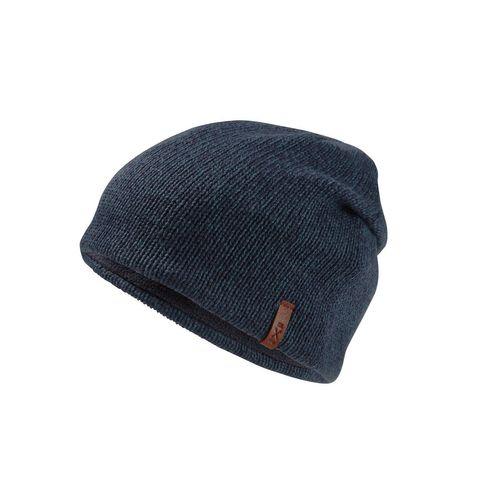 کلاه بافتنی مردانه چیبو مدل Thermo-nevy