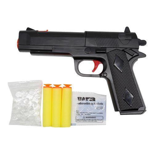 تفنگ اسباب بازی فرونت مدل SEPANO-X805