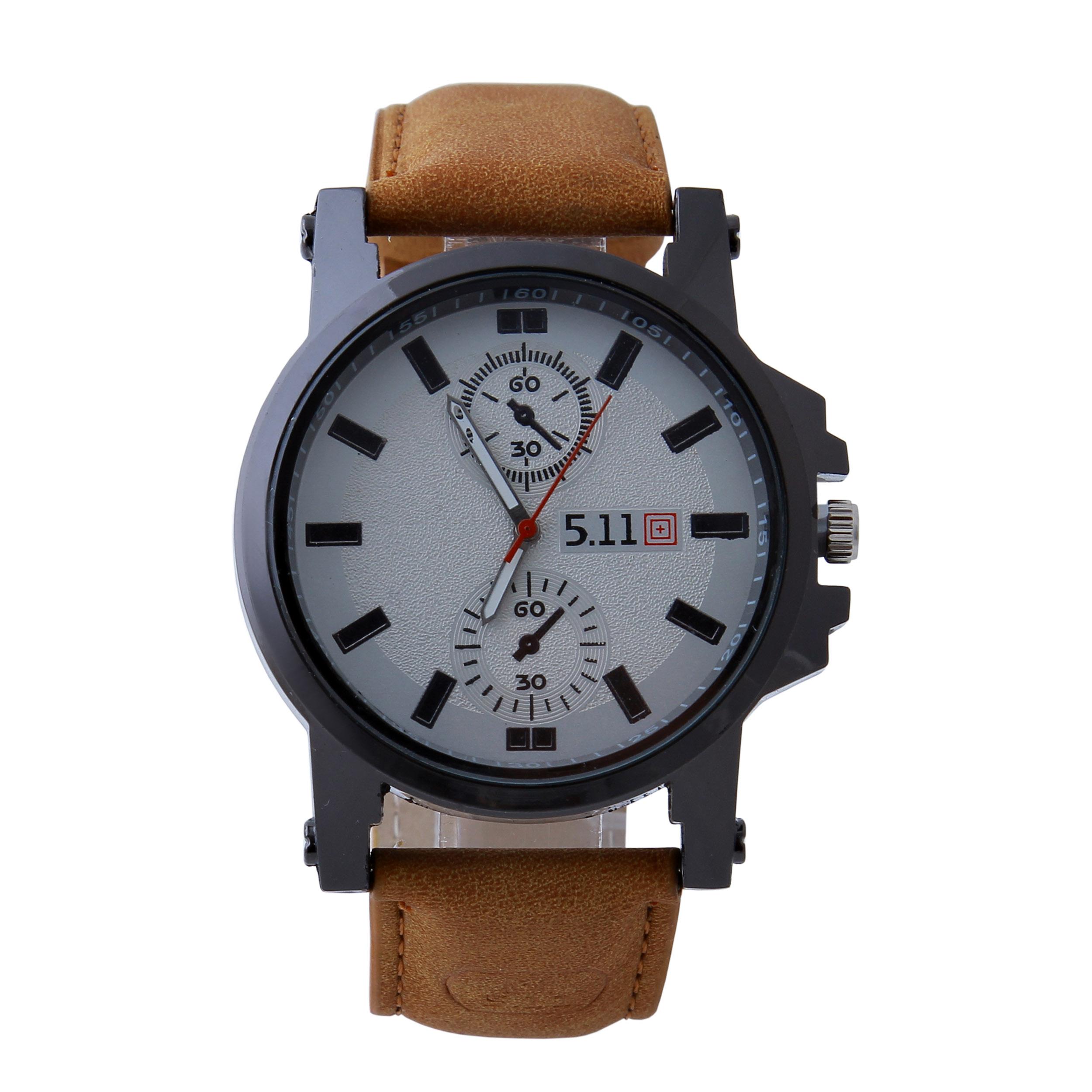 قیمت                       ساعت مچی عقربه ای مردانه کد WHM_151