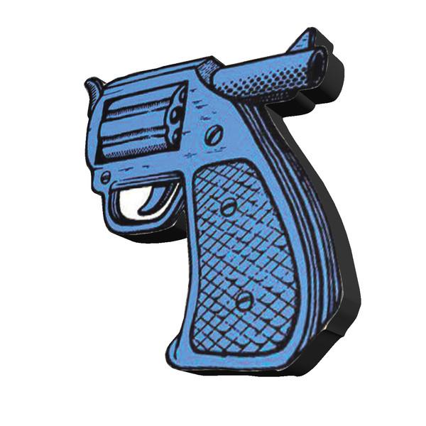 پیکسل مدل Gun