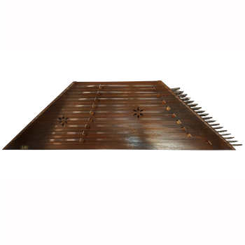 سنتور فولادی مدل دو مهر