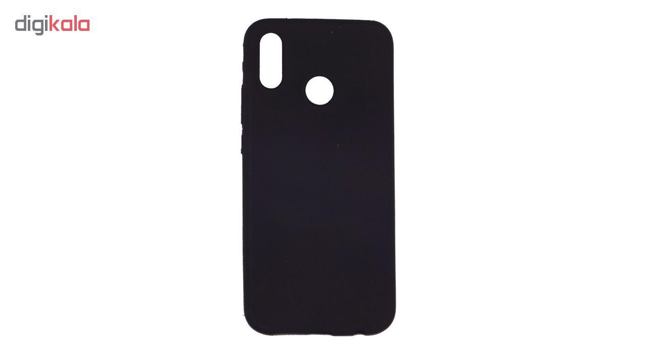 کاور مدل Lovely مناسب برای گوشی موبایل هوآوی P20 Lite / Nova 3e main 1 1