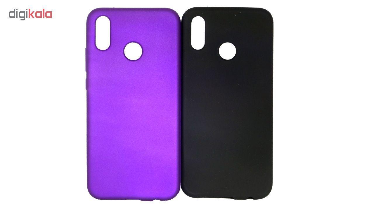 کاور مدل Lovely مناسب برای گوشی موبایل هوآوی P20 Lite / Nova 3e main 1 2
