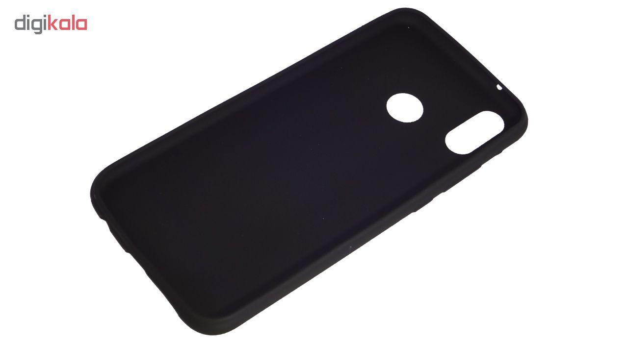 کاور مدل Lovely مناسب برای گوشی موبایل هوآوی P20 Lite / Nova 3e main 1 3
