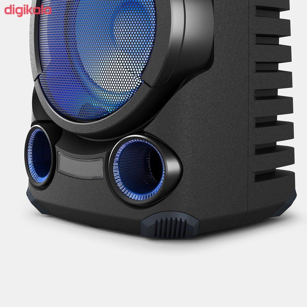 پخش کننده خانگی سونی مدل MHC-V43D main 1 4