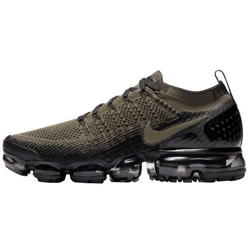 کفش مخصوص دویدن مردانه نایکی مدل Air VaporMax Flyknit 2 Snake - AV7973-300