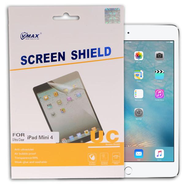 محافظ صفحه نمایش ویمکس مدل shield مناسب برای iPad mini 4