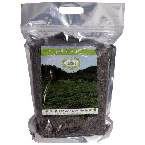 چای اهداء مدل سبز قلم مقدار 500 گرم