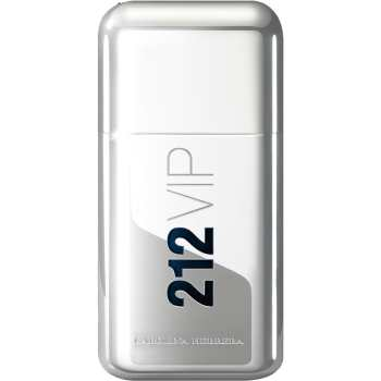 ادو تویلت مردانه کارولینا هررا مدل 212 VIP حجم 50 میلی لیتر