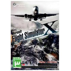 بازی Flight Simulator مخصوص PC